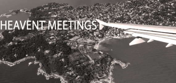 Heavent Meetings Cannes 2014