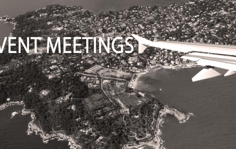 Heavent Meetings Cannes 2014